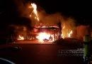 Spendenaufruf Brand Einfamilienhaus Käferberg